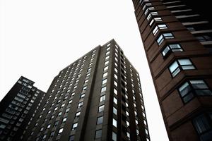 dryer vent cleaning apartment building condominium